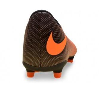 Nike Bravata II FG Football Boots