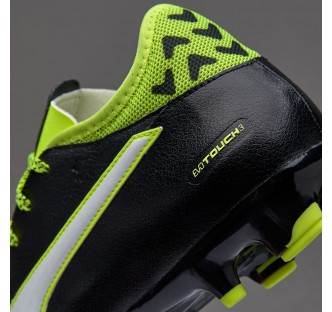 Puma evoTOUCH 3 Leather FG Boot
