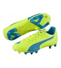 Puma evoSpeed 5.4 FG Junior Boots