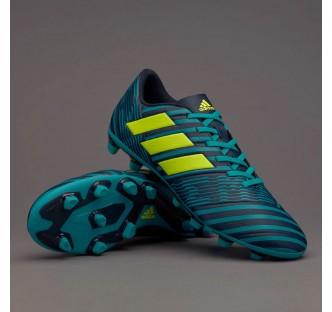 adidas Nemeziz 17.4 FG Boots