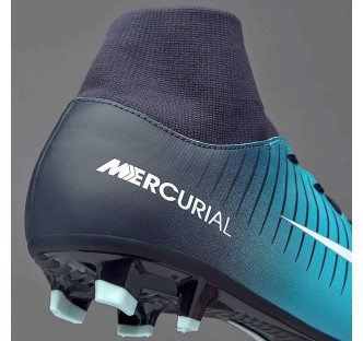 Mercurial Victory DF Junior FG Boot