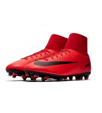 Mercurial Victory DF Junior FG Boot