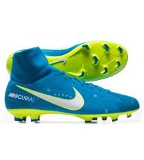 Nike Mercurial Victory VI DF FG Neymar Boots