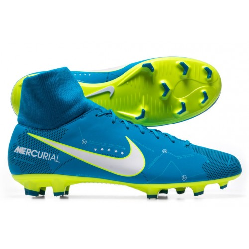 uk availability 91537 92c40 Nike Mercurial Victory VI DF FG Neymar Boots