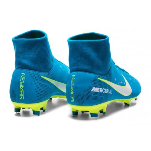 6415c4558 Nike Mercurial Victory VI DF FG Neymar Boots
