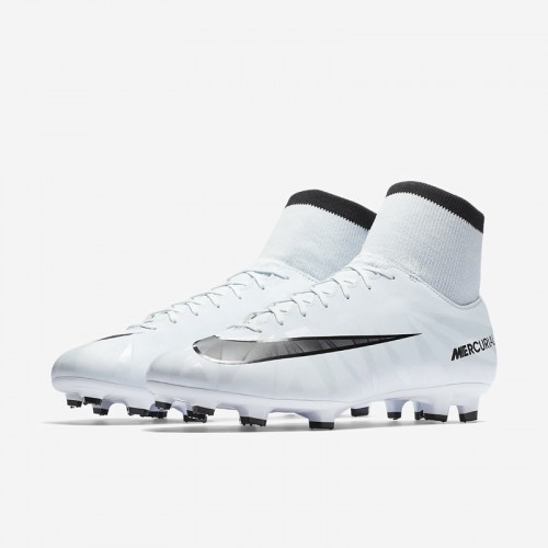 outlet store f4dca d3280 Nike Mercurial Victory VI Dynamic Fit CR7 Boot