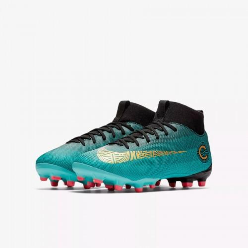 e109c9770c77 Nike Jr. Superfly VI Academy CR7 MG Boots