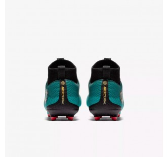 Nike Jr. Superfly VI Academy CR7 MG Boots