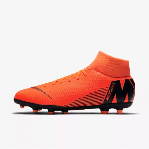 36691a24f4a0 Nike Mercurial Superfly VI Club MG Boot