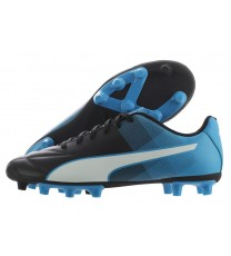 Puma Adreno II FG Junior - Blue