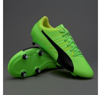 Puma evoPOWER Vigor 4 SG Men's Soccer Boots