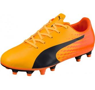Puma evoSpeed 17.5 FG Jnr Boots
