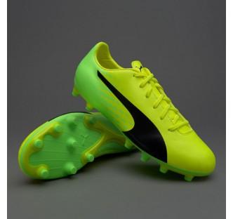 Puma evoSPEED 17.5 FG Soccer Boot