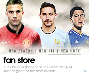 Get all the latest gear for the New Season