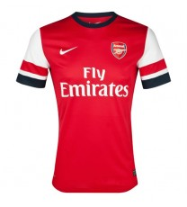 Arsenal Home Jersey 2012/14