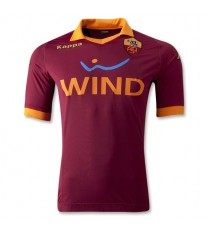 AS Roma Home Jersey 2012/13