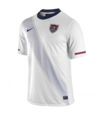 2010/12 USA Official Men's Soccer Jersey