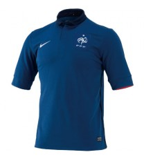 France Home Jersey 2011/12