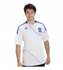 Greece Home Jersey 2010/11