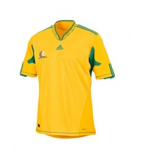 South Africa Home Jersey 2010/11