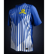 Mamelodi Sundowns Away Jersey 2011/12