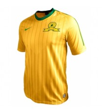 Mamelodi Sundowns Home Jersey 2011/12