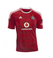 Orlando Pirates Away Jersey 2012/13