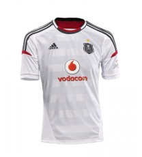 Orlando Pirates Home Jersey 2012/13