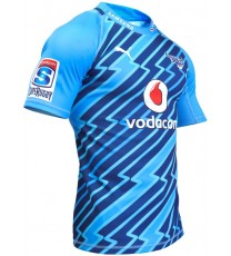 Blue Bulls Super 15 Home Jersey 2012