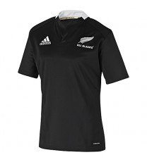 All Blacks Home Jersey 2012