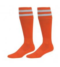 Striped Team Socks (14 pack)