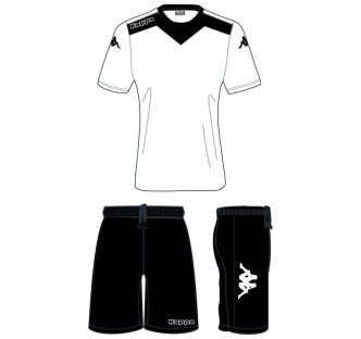 Kappa Zexes Team Kit