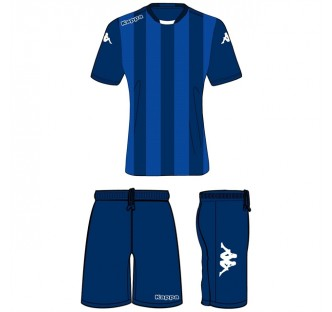 Kappa Zacca Team Kit