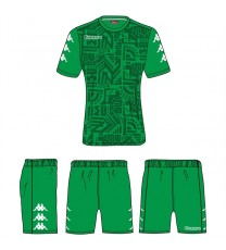 Kappa Andres Team Kit