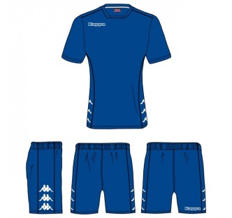 Kappa Arbum Team Kit