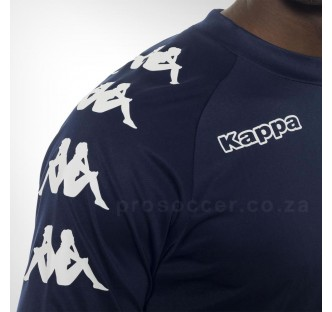 Kappa Wabido Team Kit