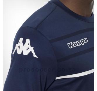Kappa Woolan Team Kit