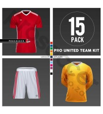 PSL Pro United Team kit