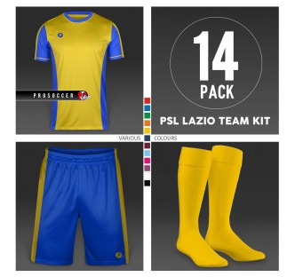 PSL Lazio Team kit