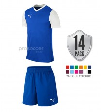 Puma Adreno Team Kit - 14 Pack