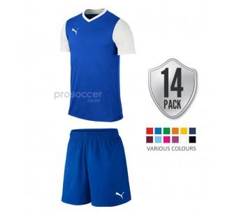 Puma Adreno Team Kit - 14 Pack