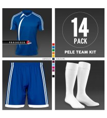 RX Pele Team kit