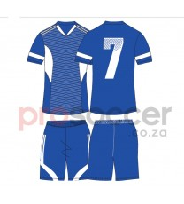 Italy Team Kit (15 pack) with Numbers