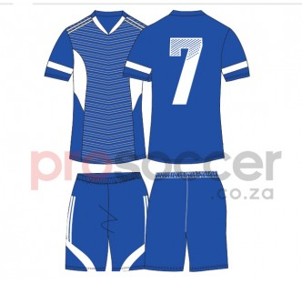 Italy Team Kit (14 pack) with Numbers