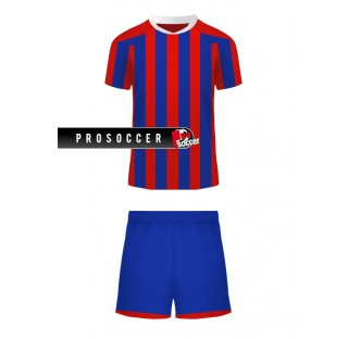 Barca Team Kit (14 pack)