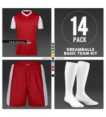 Dreamballs Team Kit (14 pack)