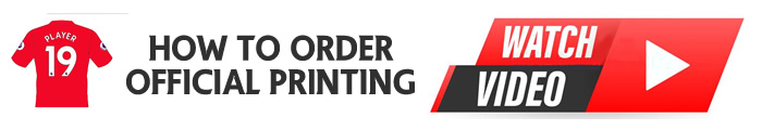 Step by step video guide on how to order Official Printing online from www.prosoccer.co.za