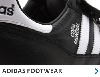 Adidas Footwear - Adidas Soccer Boots