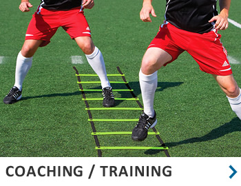 Agility & Fitness, Accuracy Training, Skills Training, Bibs, soccer Goals & more soccer equipment.