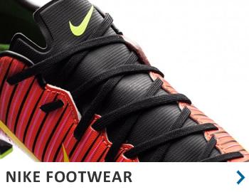Nike Footwear - Nike Soccer Boots
